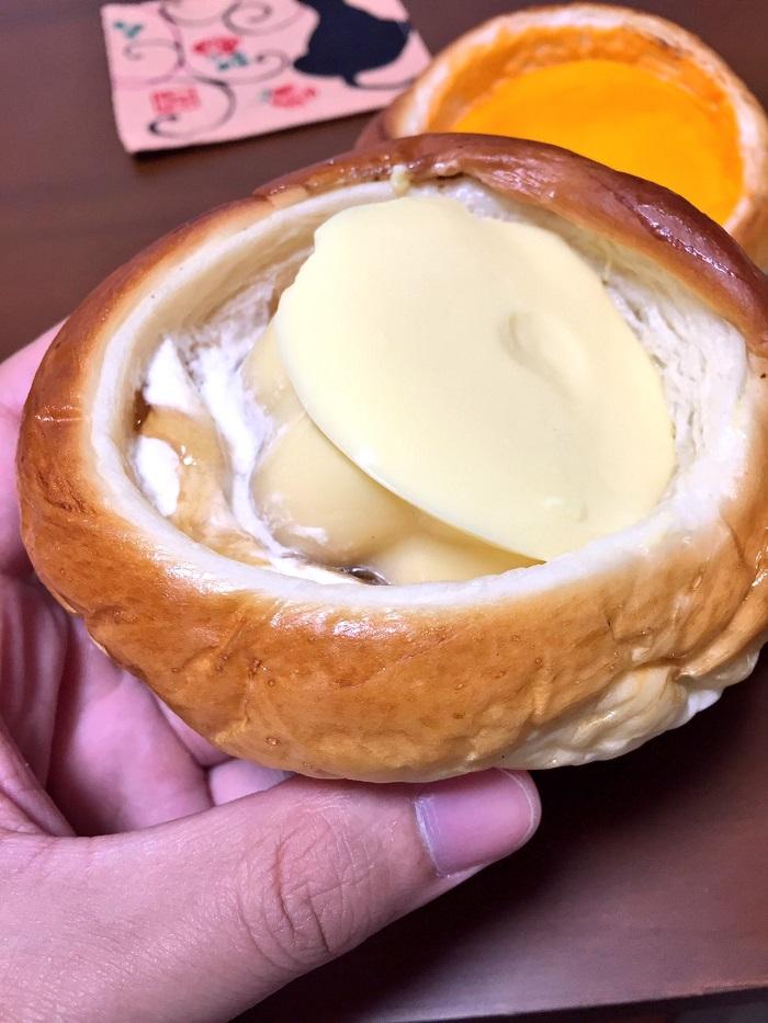 Puddingbread