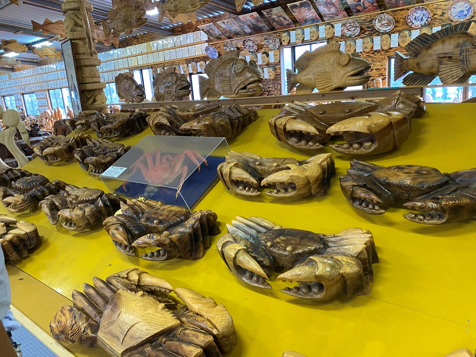 ちびっこ島木彫り館