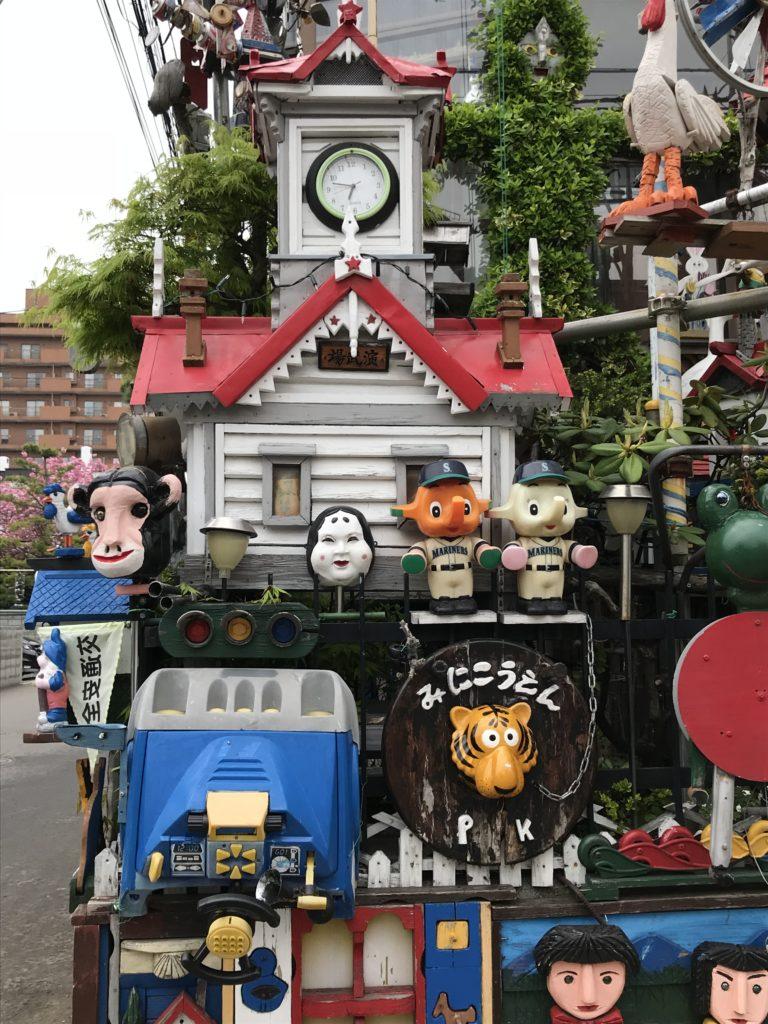 写真:札幌の住宅